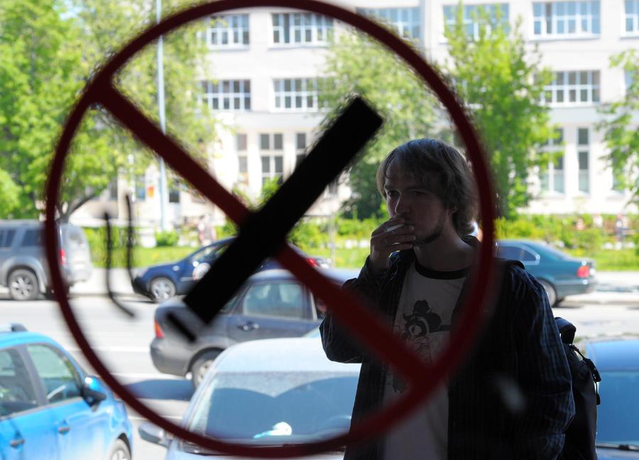 В Госдуме предложили увеличить штрафы до 50 тыс. рублей за продажу сигарет подросткам