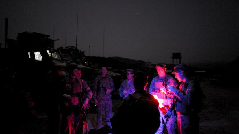 Среди японцев растет недовольство американскими военными