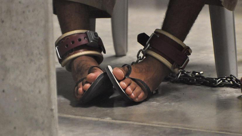 Не менее 20 узников секретных тюрем ЦРУ числятся пропавшими без вести
