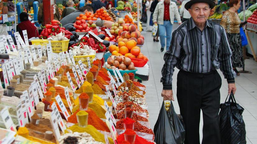 France24: Без европейских конкурентов российские фермеры процветают