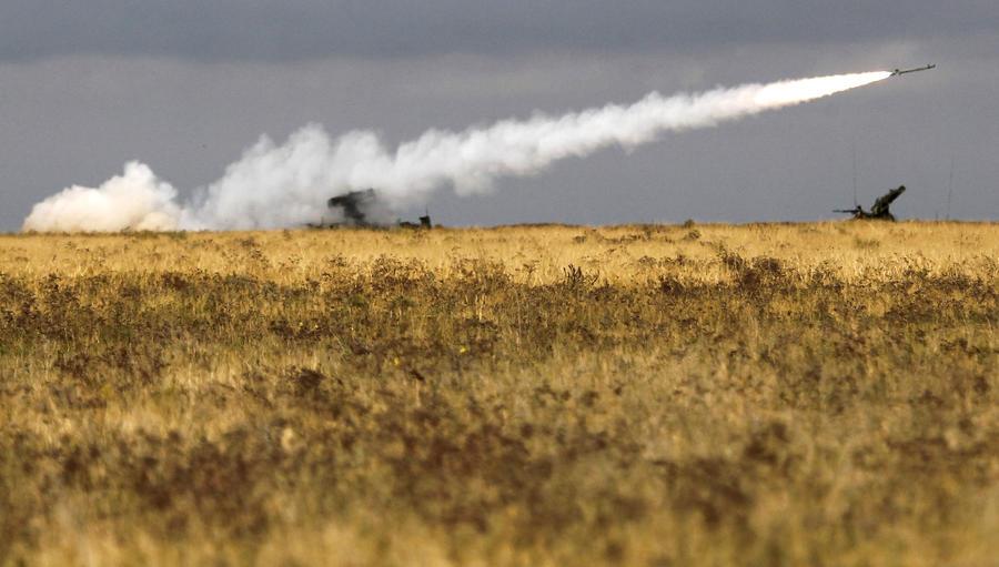 Дмитрий Рогозин: новая российская баллистическая ракета - «убийца ПРО»