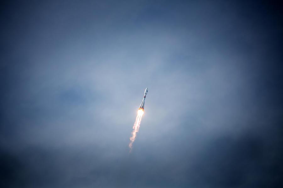 Американская компания предлагает посмертные полёты в космос за 2 тыс. долларов