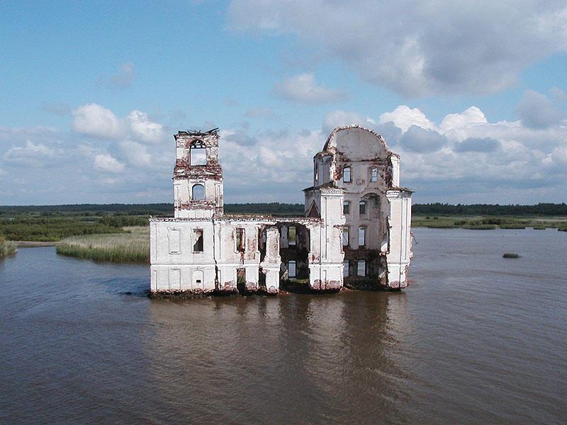 Волга обнажила затопленную мологу последние новости волга.