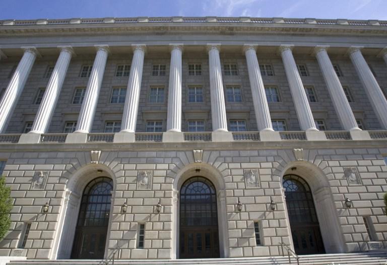 Сотрудники налоговой службы в Теннесси обманом получали пособия по безработице