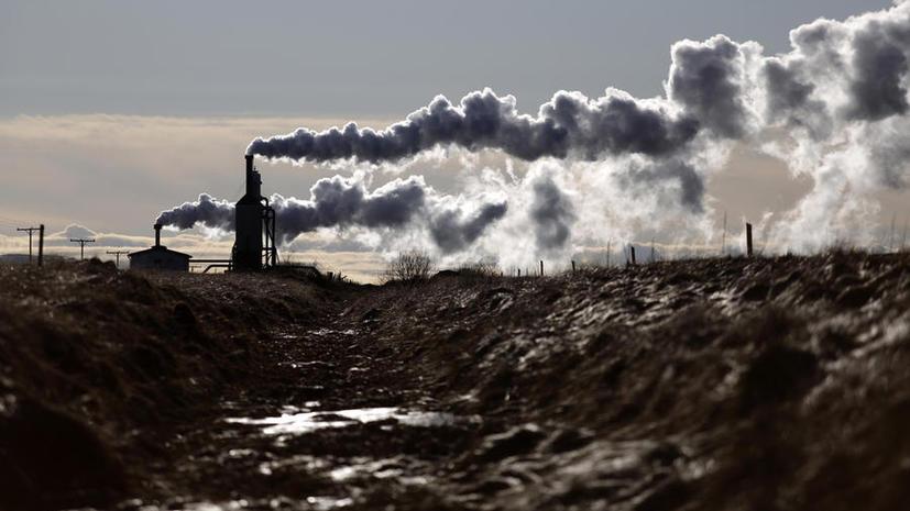 Хакер украл квоты на парниковый газ у ООН