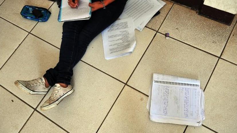 11-летний гений из Мексики борется за право учиться в Гарварде
