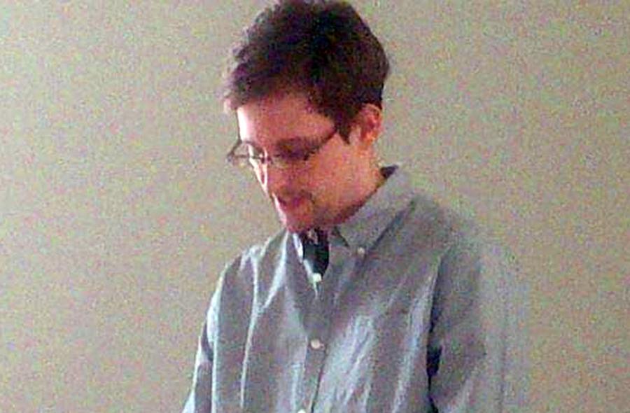 Эдвард Сноуден призвал Евросоюз разработать систему защиты информаторов