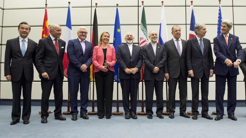 Сегодня официально вступает в силу соглашение по иранскому атому