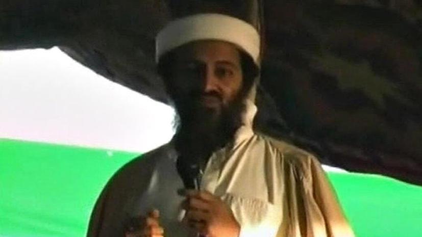 Библиотека Усамы бен Ладена удивила журналистов