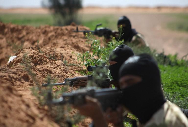 Постпред Сирии при ООН: боевики готовят химическую атаку близ Дамаска, чтобы обвинить в ней Асада