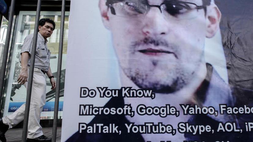 Отец Эдварда Сноудена опубликовал открытое письмо к своему сыну