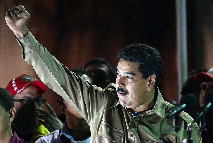 Николас Мадуро обещает экономическое чудо после предоставления ему особых законодательных полномочий