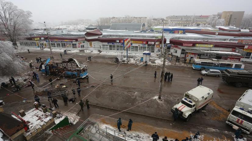 Пособники террористов в Волгограде приговорены к длительным тюремным срокам