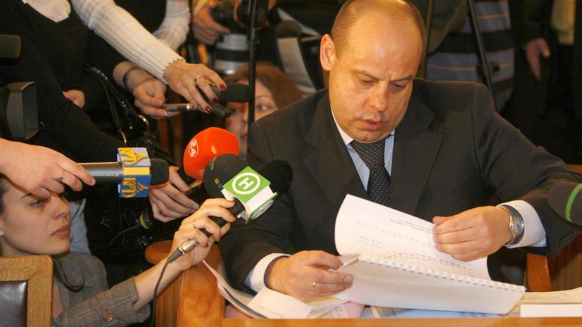 Министр энергетики Украины: Поставки газа в страну снижены до нуля
