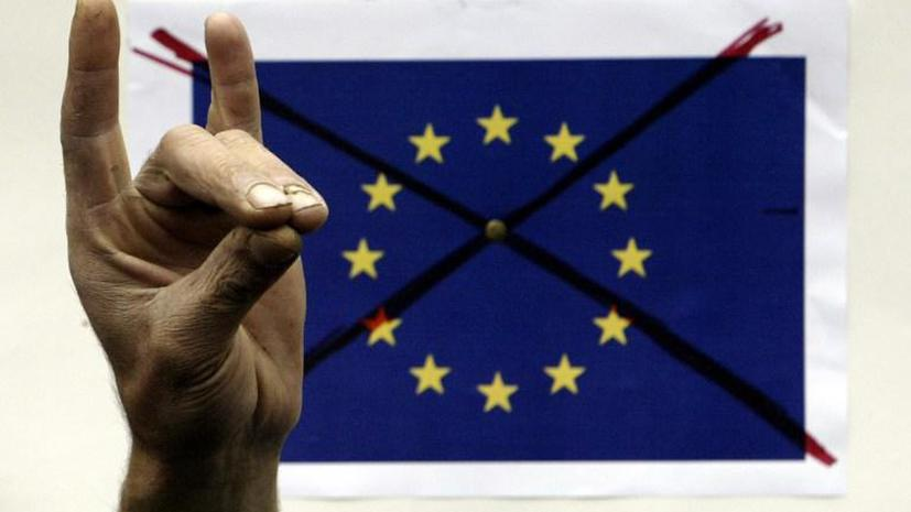 Экс-сотрудник АНБ: Страны ЕС содействуют США в слежке за пользователями Интернета