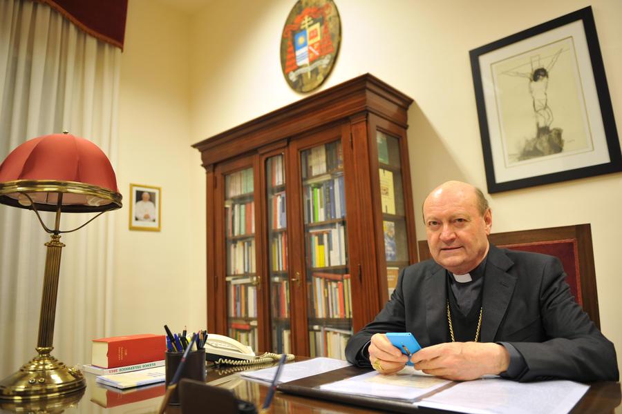Ватикан: Иисус Христос был первым в истории микроблогером