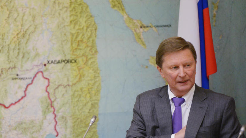 Сергей Иванов: Борьбу с коррупцией нужно начинать сверху