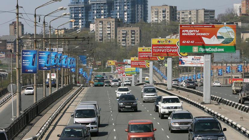 Японские власти не верят таможне РФ, которая не пропускает заражённые машины
