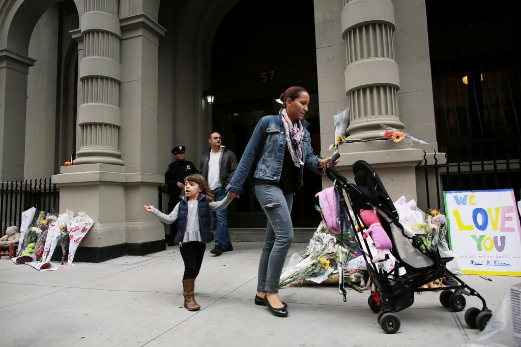 Няни-убийцы наводят ужас на американских родителей