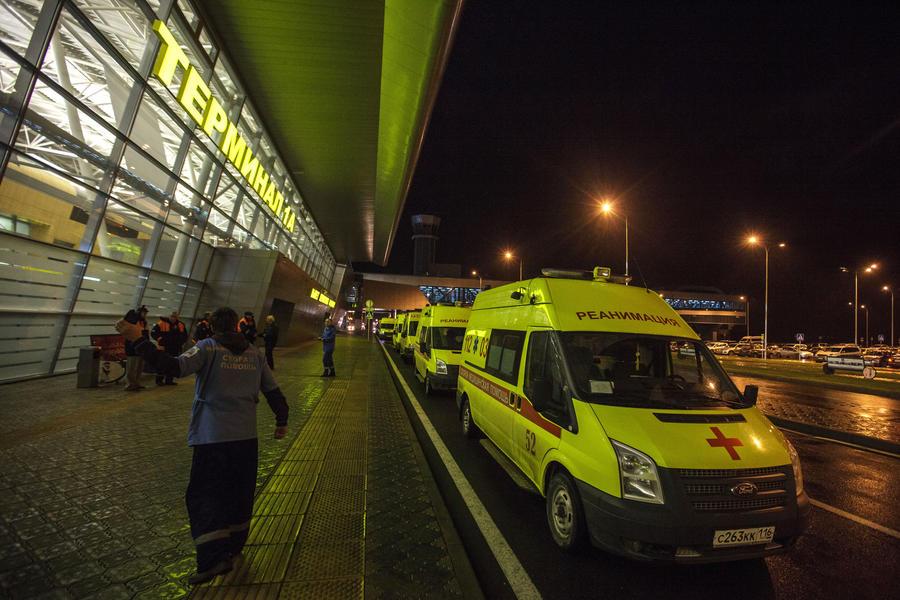 Международный аэропорт Казани откроют 18 ноября в 12:00