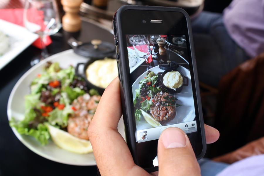 Посетители ресторана в швейцарском кантоне Тичино платят штраф за недоеденные порции