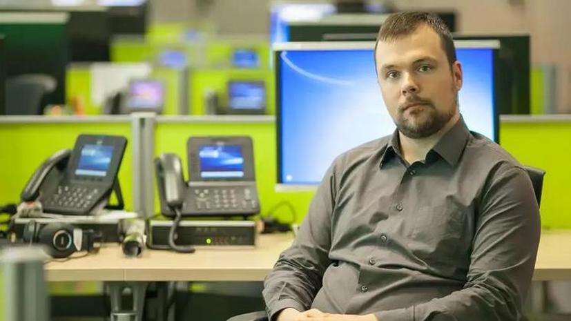 Тим Керби о кризисе на востоке Украины и сценариях его разрешения