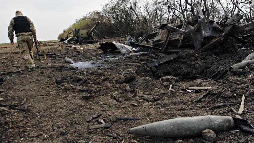 Канадский журналист придумал необычный способ разрешения кризиса на Украине