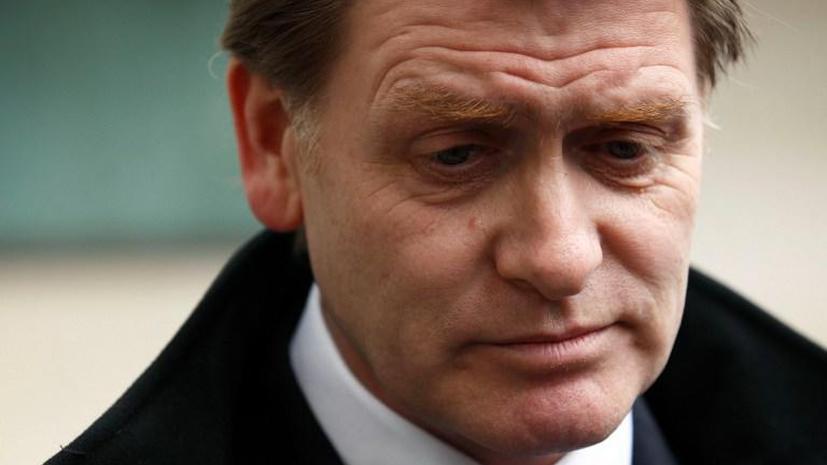 Британскому депутату после дебоша запретили покупать алкоголь в правительственных барах