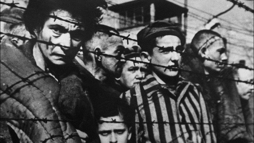 Исследователи из США составили карту немецко-фашистских лагерей