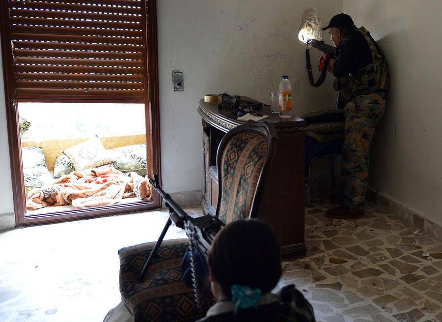 Координатор ЕС по борьбе с терроризмом: «многие европейцы» воюют на стороне сирийских боевиков