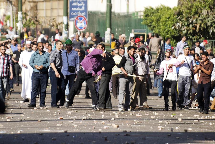 Петиция против действующего президента собрала в Египте более 7 млн подписей