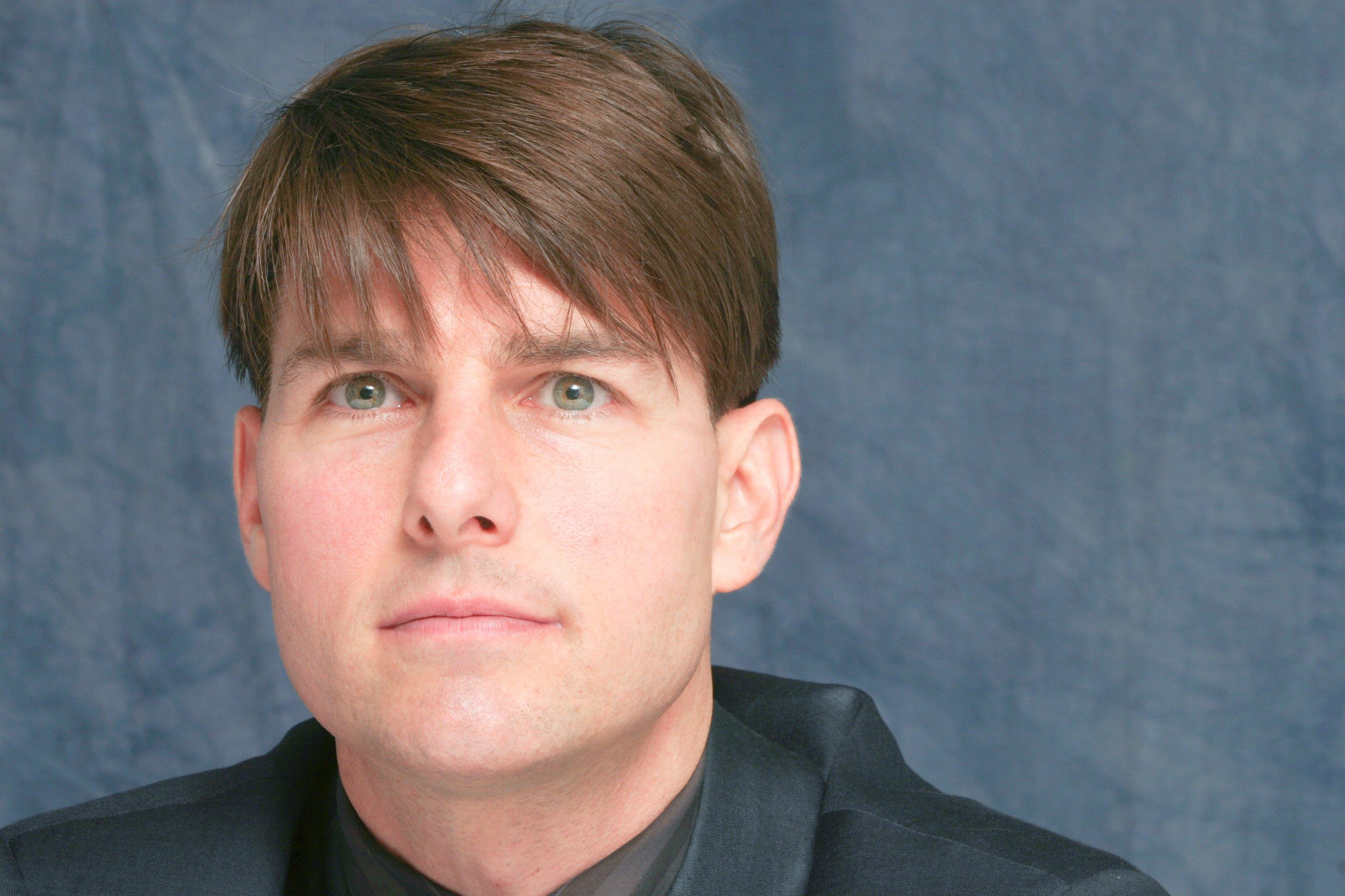Охранник Тома Круза подстрелил пьяного соседа кинозвезды