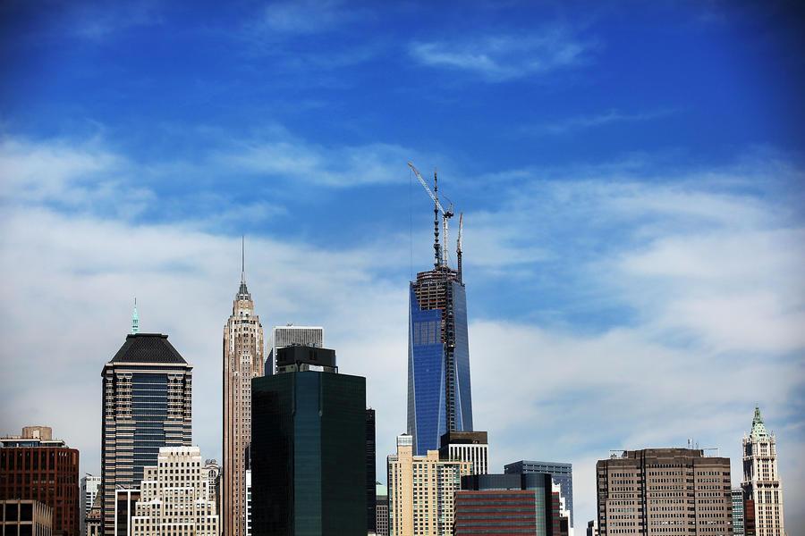 В США продали небоскрёб, установив рекорд стоимости квадратного метра