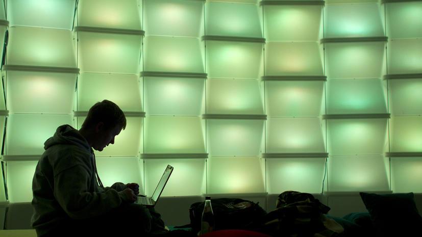 Иранские программисты отбили атаку компьютерного вируса на провинцию Ормузган