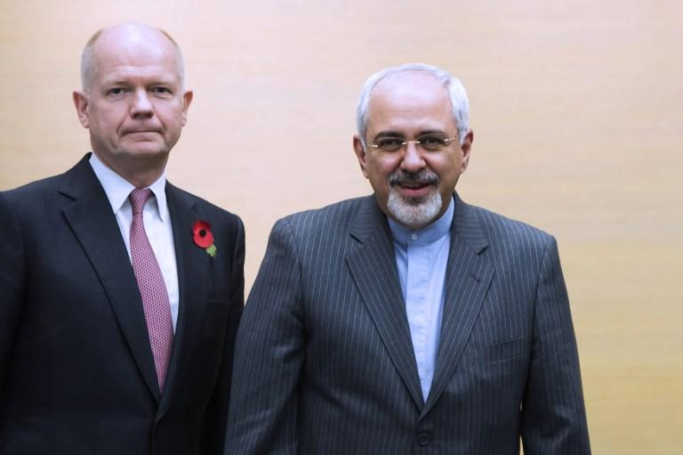 Великобритания назначила временного поверенного в Исламской республике Иран