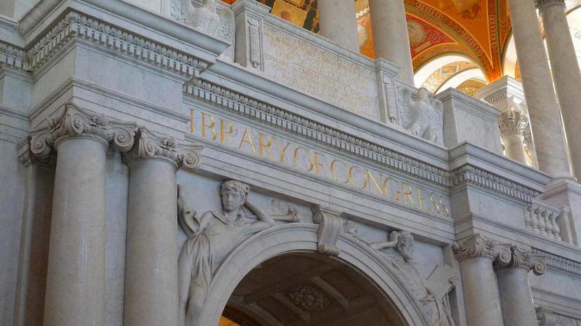 Министерство культуры через суд требует от Библиотеки Конгресса США вернуть книги Шнеерсона