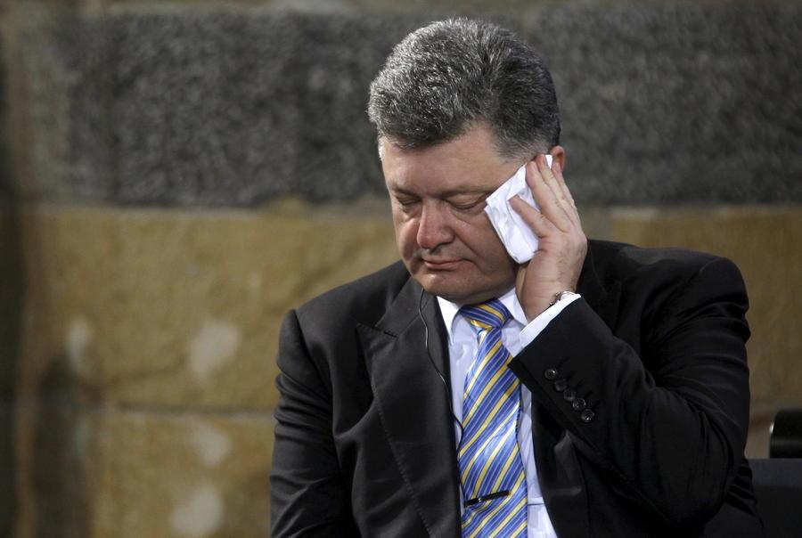 Политолог: Запад скорее уничтожит Украину, чем заговорит с Владимиром Путиным