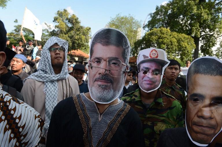 Сенатор: Администрация Обамы приостановила военную помощь Египту