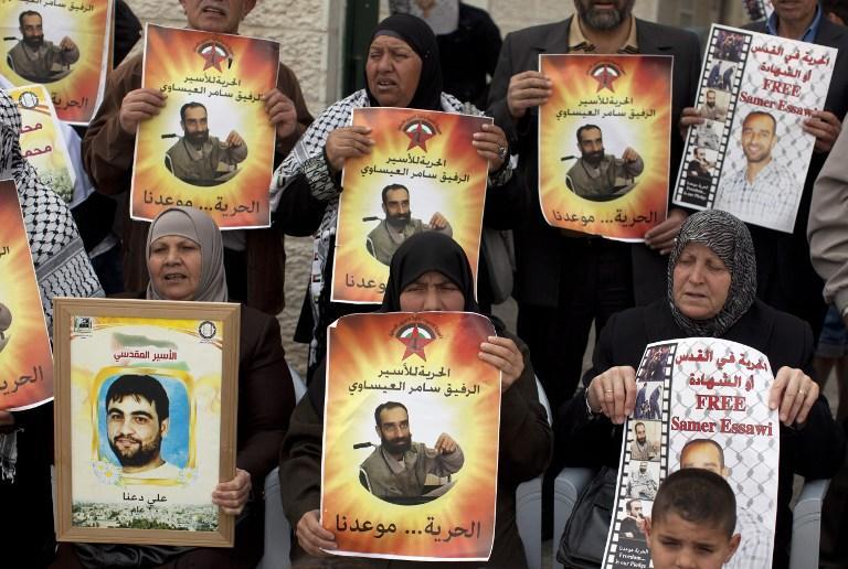 Голодающего в Израиле заключенного вышлют в Европу против его воли