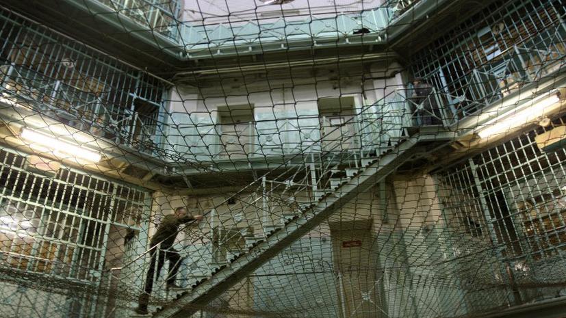 Лукин: ситуация в колонии под Челябинском требует разбирательства