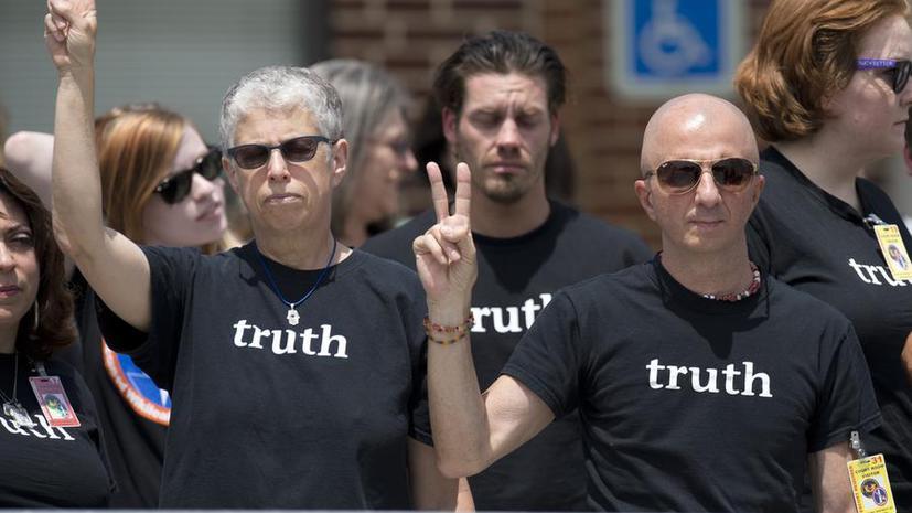 WikiLeaks: Вердикт по делу Мэннинга – экстремизм