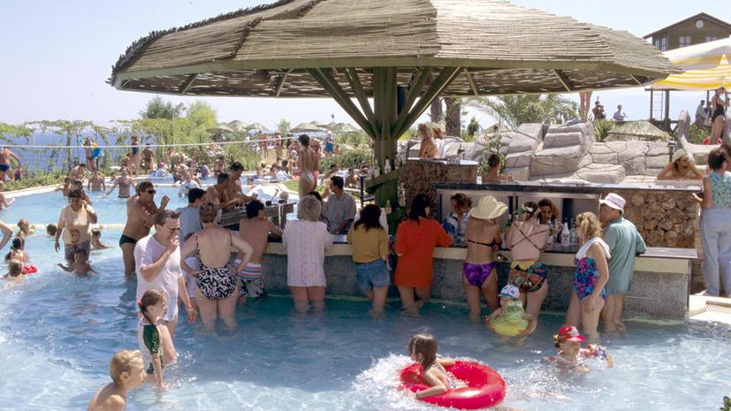 Турецкие курорты: жизнь без российских туристов