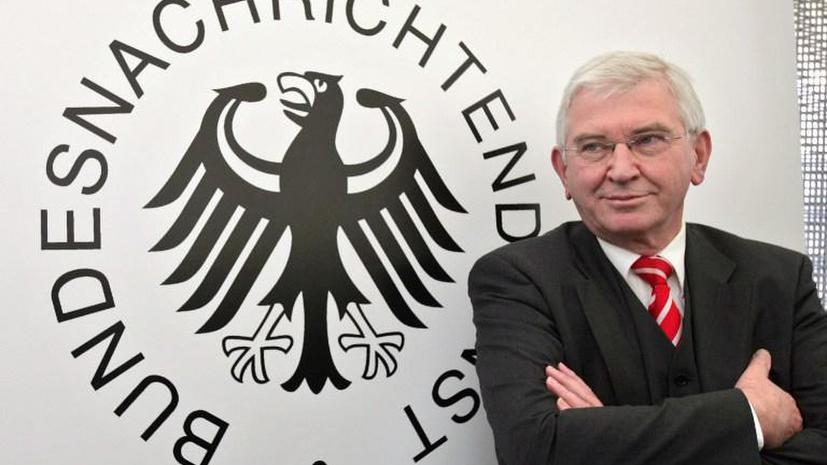 СМИ: Спецслужбы США и Германии вели совместную интернет-слежку