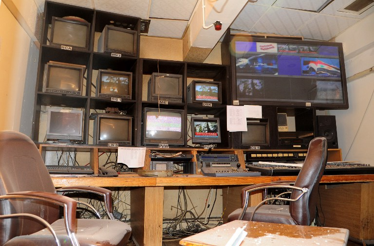 В 2012 году в мире погибло рекордное число журналистов
