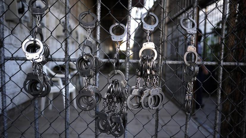Бизнесмену Полонскому грозит до трех лет тюрьмы