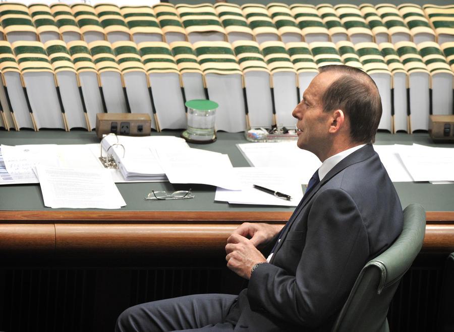 Премьер-министр Австралии: Мы продолжим шпионить за Индонезией