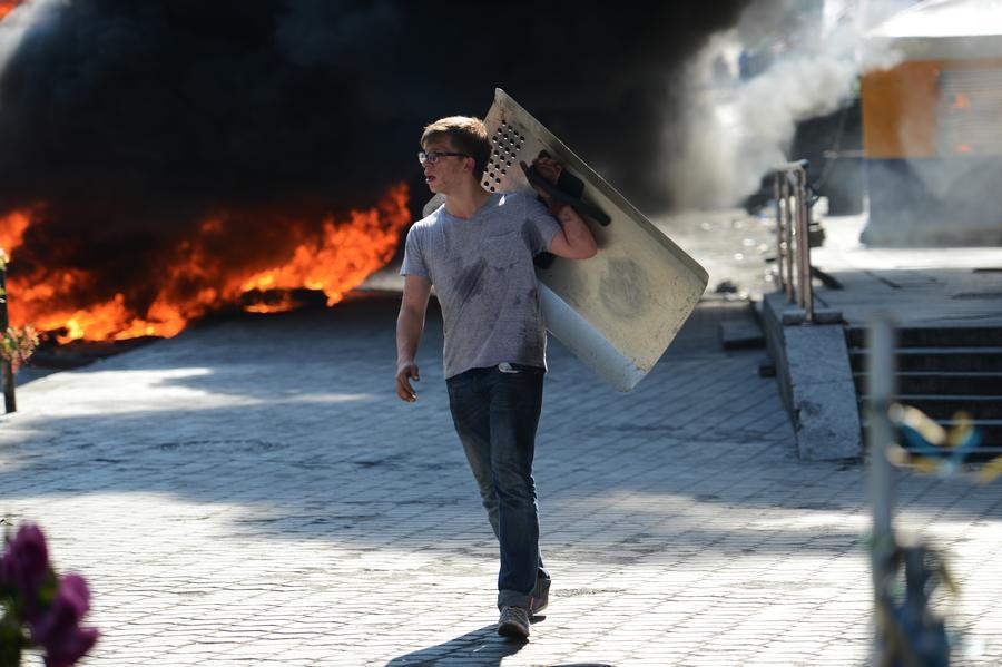 Бежавший из страны львовский бизнесмен: «Новая мафия» на Украине оказалась ещё сильнее