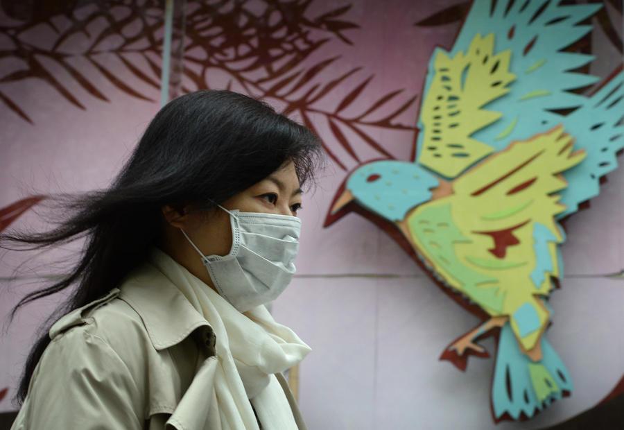 Из-за птичьего гриппа в Китае могут отменить шанхайский автосалон