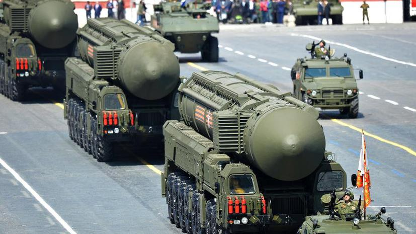 Пять видов оружия, которое заставляет весь мир считаться с Россией
