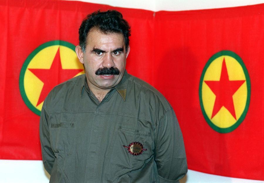 Лидер курдских сепаратистов Оджалан объявил об окончании войны с Турцией